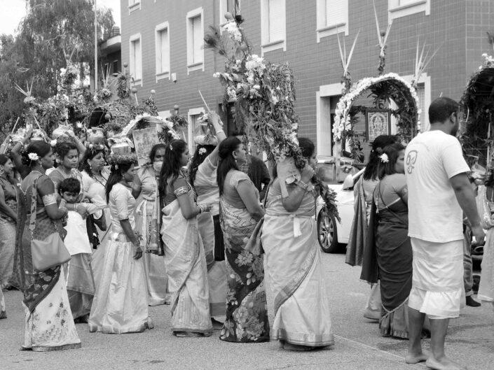 Corsico via Colombo 8 festa indiana scaled
