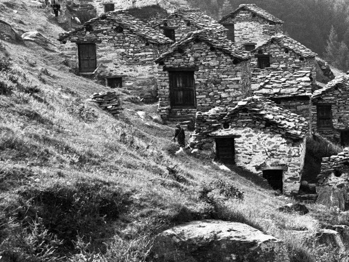 Carlo Tancredi Olmo - Valle del Drogo