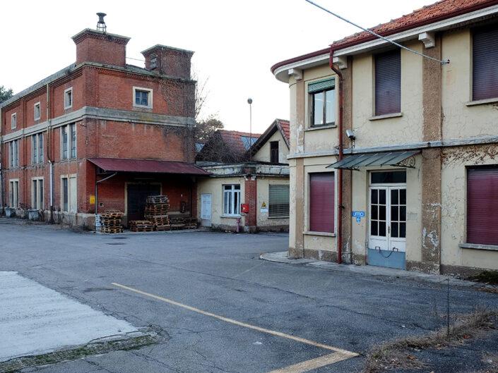 Fondo Claudio Argentiero Castellanza via Bettinelli 2012 1