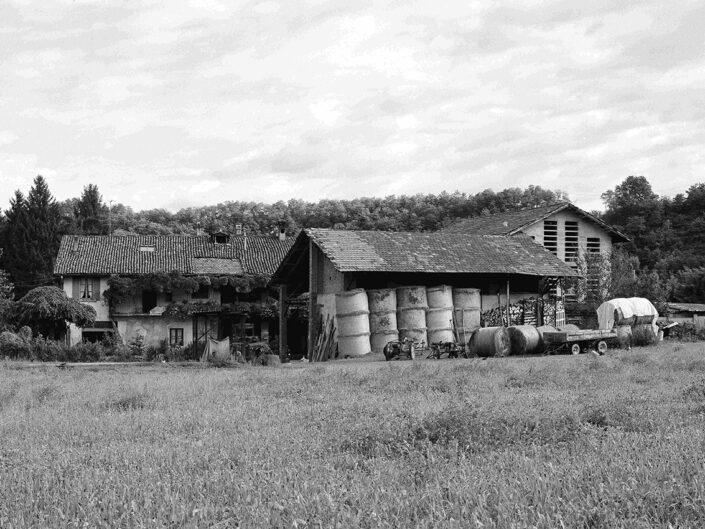 Fondo Claudio Argentiero Malnate localita Gurone 1997