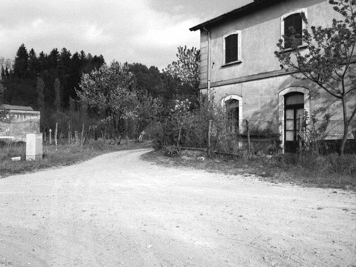 Fondo Claudio Argentiero Malnate localita la Folla stazioncina Valmorea