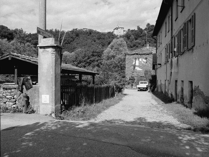 Fondo Claudio Argentiero Malnate via Mulini localita Gurone 1996