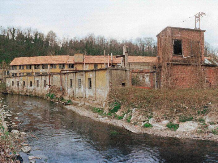 Fondo Roberto Bosio Fagnano OlonaFilatoio di cotone Piantanida 2003 scaled