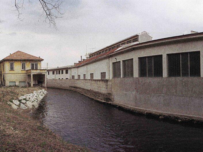 Fondo Roberto Bosio Fagnano OlonaTintoria Tronconi 2003 scaled