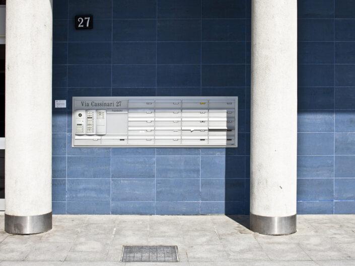 Fondo Roberto Venegoni Milano Via Bruno Cassinari Santa Giulia 2016 2