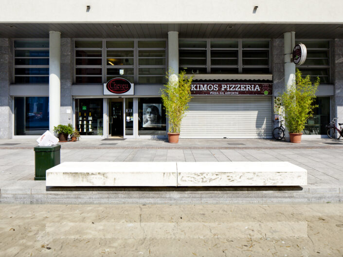 Fondo Roberto Venegoni Milano Via Bruno Cassinari Santa Giulia 2016