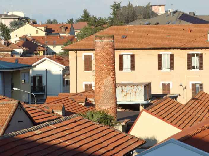 Fondo Salvatore Tubo Ciminiere BA 12b Sabitas vie Lombardia Risorgimento Sauro 19 03 2019