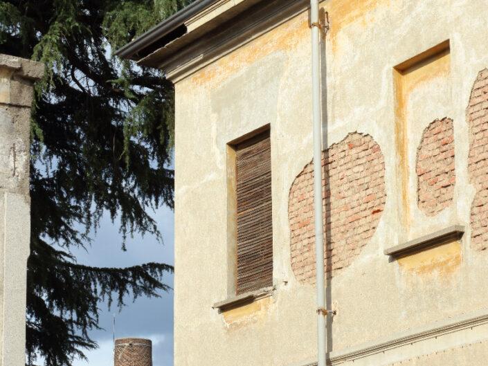 Fondo Salvatore Tubo Ciminiere BA 15a vie Palestro Lepanto 01 10 2019