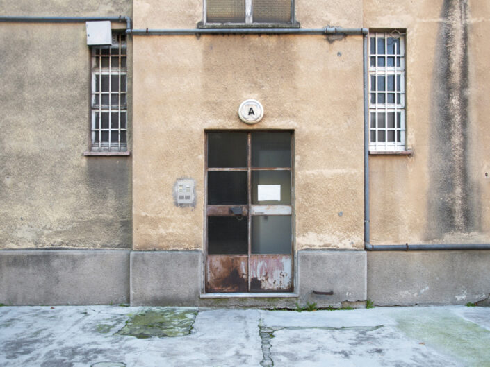 Fondo Silvia Lagostina Milano via degli Apuli Giambellino 2018 2