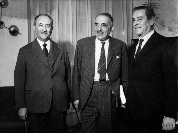 Fondo Tanino Castiglioni Castellanza nel tempo Ritratto 1957 scaled