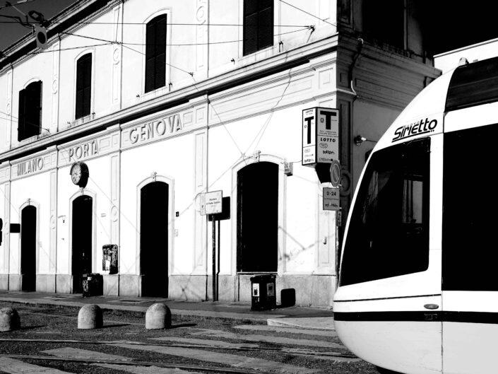 piazzale Stazione Porta Genova scaled