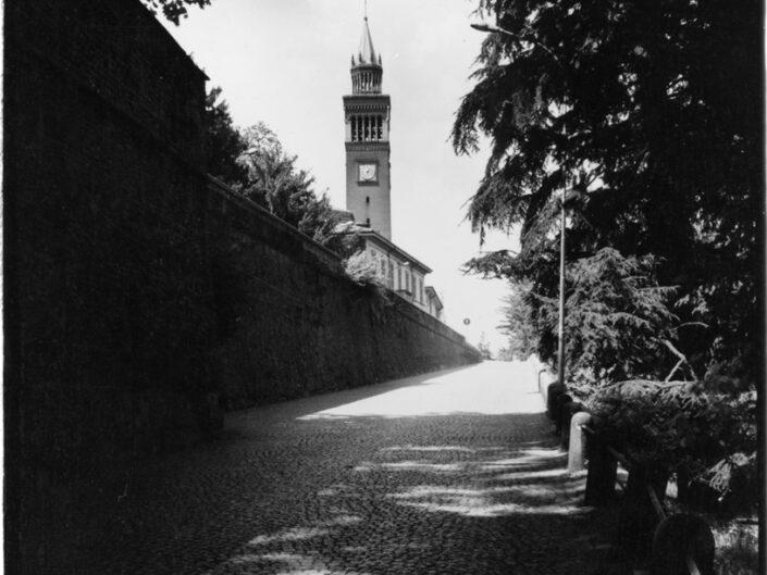 FOndo Claudio Argentiero via Costalunga 1997