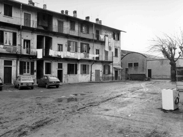 Fondo Archivio Storico Castellanza Cascina in via Col di Lana 1977 5 scaled