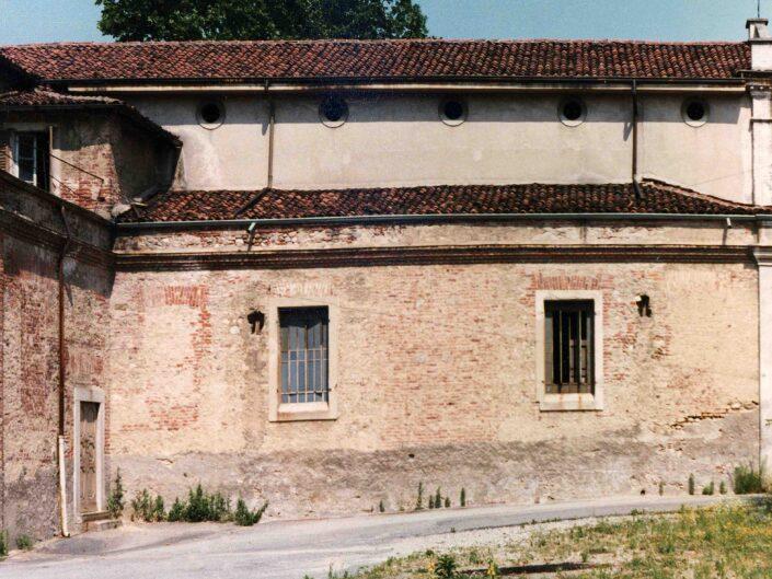 Fondo Archivio Storico Castellanza Chiesa 2 scaled