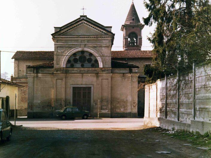Fondo Archivio Storico Castellanza Chiesa 5 scaled