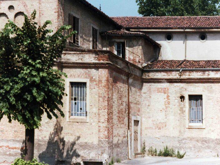 Fondo Archivio Storico Castellanza Chiesa scaled
