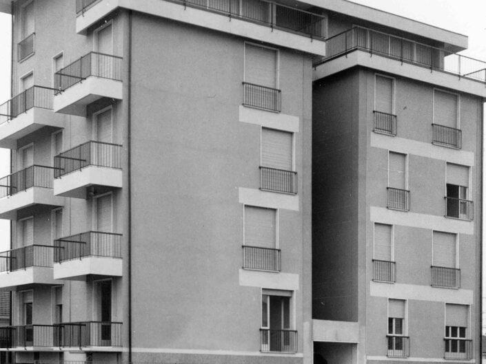 Fondo Archivio Storico Castellanza abitazioni in via dei Sassi 2 scaled