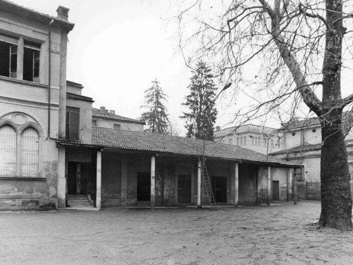 Fondo Archivio Storico Castellanza architetture scaled