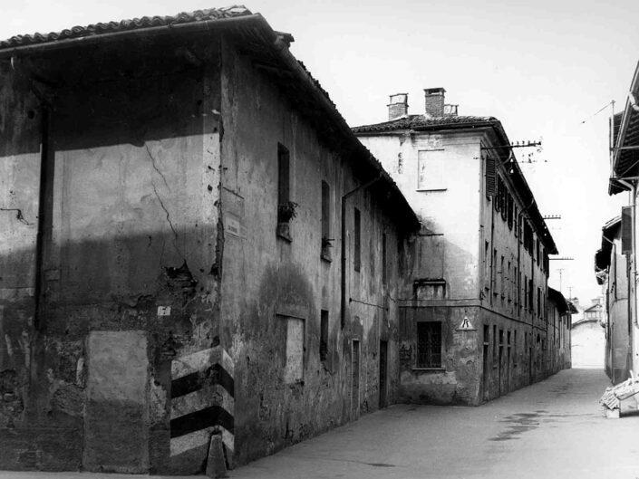 Fondo Archivio Storico Castellanza borgo