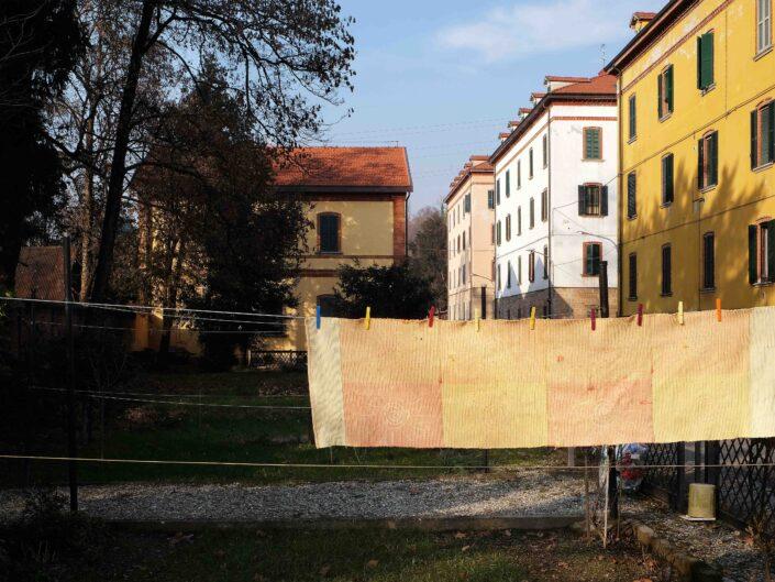 Fondo Claudio Argentiero - Crespi d'Adda (MI) - 2021