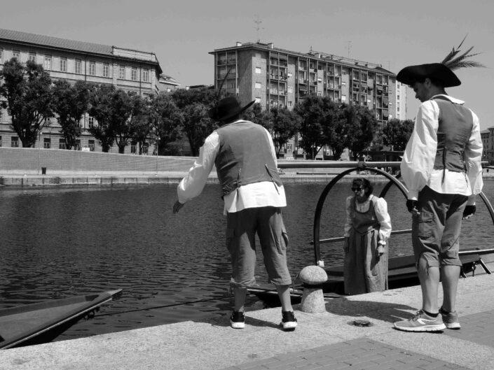 Fondo Claudio Argentiero Milano People La Darsena 2016 4 scaled