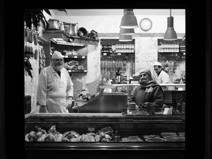 Fondo Claudio Argentiero Milano negozio in zona Brera 2015 scaled