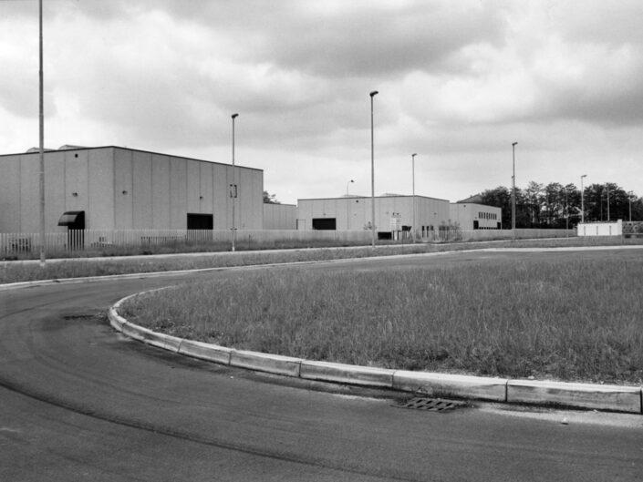 Fondo Claudio Argentiero nuovo centro artigianale in via Mons. R Colombo 1997 3