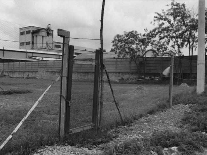 Fondo Claudio Argentiero via Dacquisto 1997