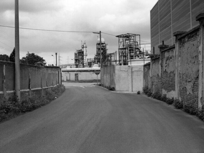 Fondo Claudio Argentiero via Sanguinoia 1997