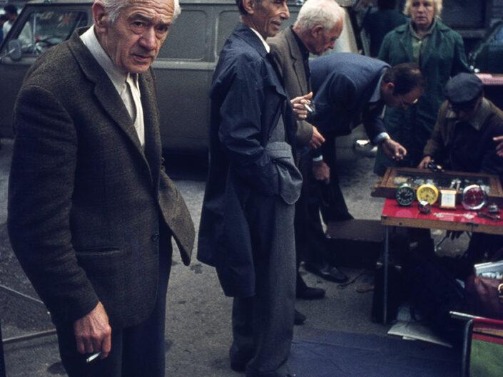 Fondo Franco Pontiggia Milano fiera deglo oh Bej o Bej 1988 3