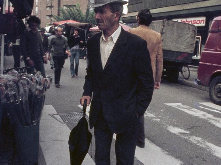 Fondo Franco Pontiggia Milano fiera deglo oh Bej o Bej 1988 4