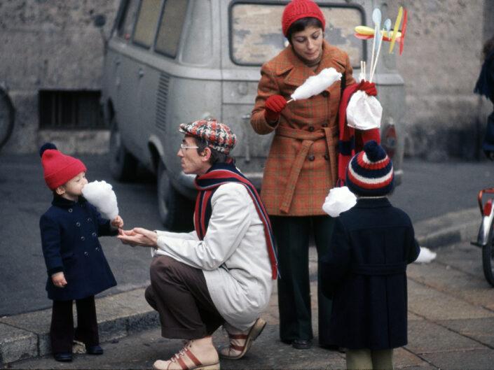 Fondo Franco Pontiggia Milano fiera deglo oh Bej o Bej 1988 5