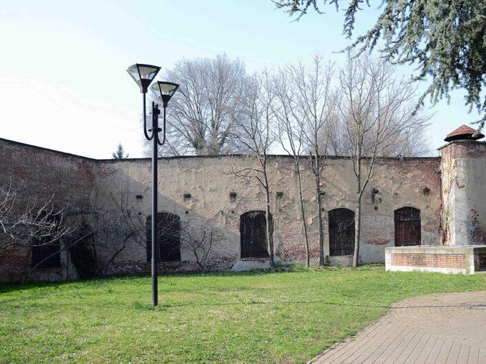 Fondo Gabriele Cova Castellanza piazza Castegnate2014