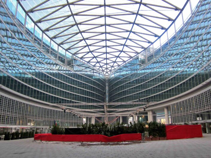 Giuliano Leone - Milano Architetture 2013 - 2018