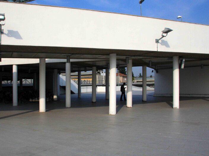 Fondo Marco Villa Castellanza nuova stazione ferroviaria 2016 scaled