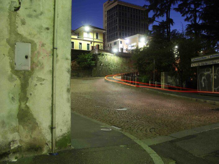 Fondo Roberto Bosio Castellanza Da piazza Pietro Soldini via Costalunga Maggio 2014 scaled