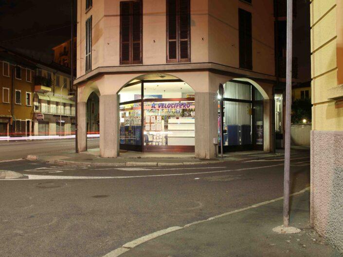 Fondo Roberto Bosio Castellanza Da via Ponchiroli su Corso G.Matteotti Maggio 2014 scaled
