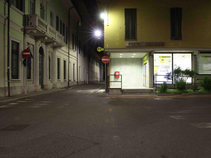 Fondo Roberto Bosio Castellanza Da via Roma via Bernocchi Maggio 2014 scaled