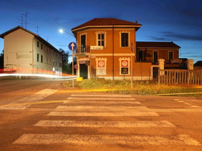 Fondo Roberto Bosio Castellanza Da via XI Settembre via Dei Sassi incrocio via Marnate Maggio 2014 scaled