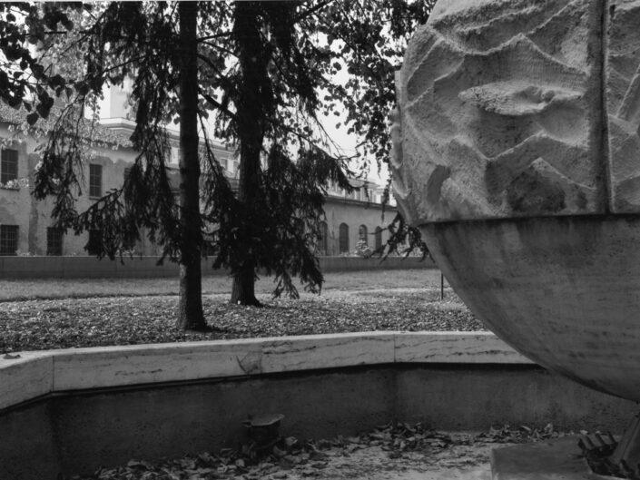 Fondo Roberto Bosio Castellanza Piazza Castegnate 1997