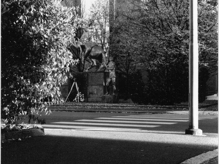Fondo Roberto Bosio Castellanza piazza della Liberta 1997 3