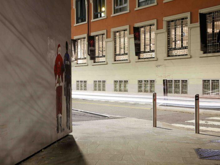 Fondo Roberto Bosio Milano Via Tortona Dicembre 2018 scaled