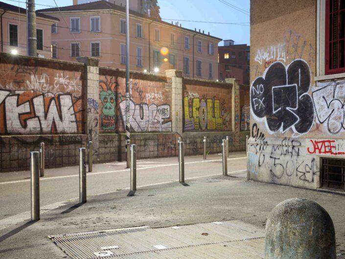 Fondo Roberto Bosio Milano Via Ventimiglia Dicembre 2018 scaled