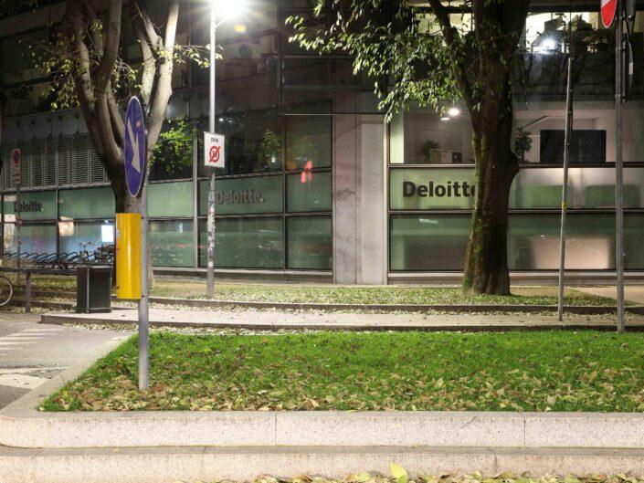 Fondo Roberto Bosio Milano via Bergonzone Dicembre 2018 scaled