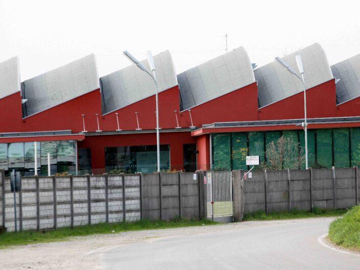 Fondo Roberto Rapaccioli Castellanza profilo di fabbrica 2014 scaled