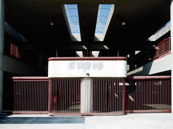 Fondo Carlo Tancredi - Milano Bonola - 1986