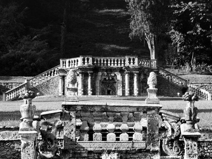 Emilio Tovaglieri - Casalzuigno - Villa Bozzolo