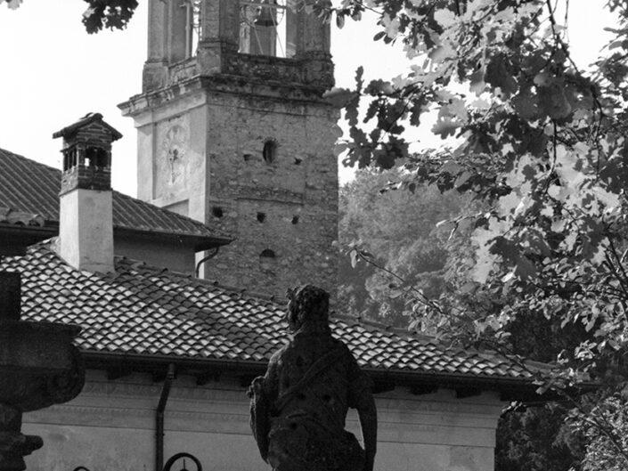 Fondo Emilio Tovaglieri - Casalzuigno - Villa Bozzolo
