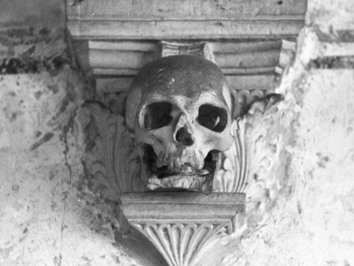 Fondo Emilio Tovaglieri - Certosa di Pavia - 1988