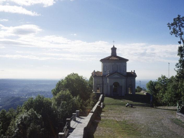 Emilio Tovaglieri - Varese - Sacro Monte - 1996